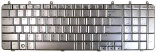 Clavier officiel (Anglais) - Packard Bell - KB.I170G.168