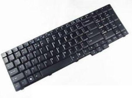 Clavier officiel (Norvégien) - Acer - KB.INT00.640