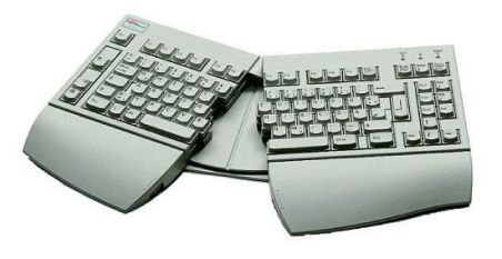 Clavier officiel (US) - Fujitsu - S26381-K261-L710