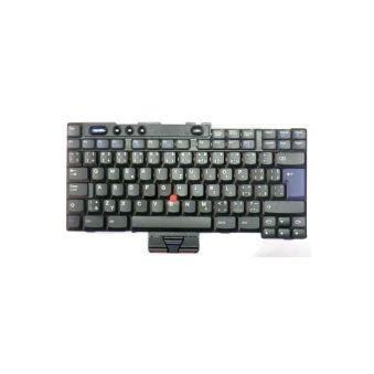 Clavier officiel (ARABIC) - Lenovo - FRU39T0540