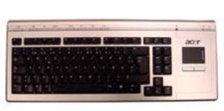 Clavier officiel (ARABIC) - Acer - KB.RF404.011