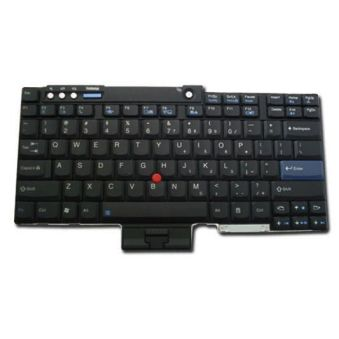 Clavier officiel (TURKISH) - Lenovo - FRU42T4025
