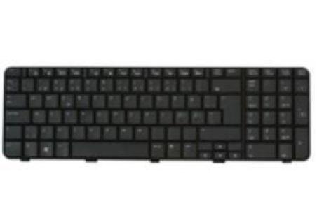 Clavier officiel (Grecque) - HP - 509727-DJ1