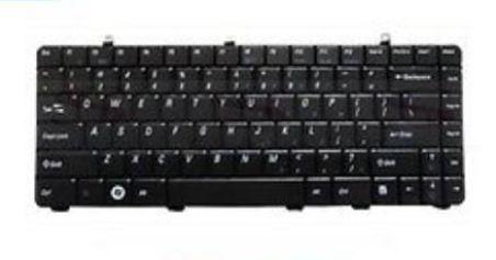 Clavier officiel (Allemand) - Dell - R361P