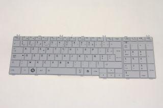 Clavier officiel (Français) - Toshiba - K000115410