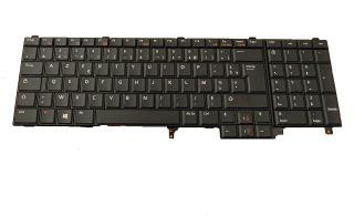 Clavier officiel, Français, 105 Keys, - Dell - WXM97
