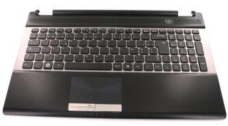 Clavier officiel (PORTUGUISE) - Samsung - BA75-03202L