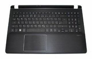Palmrest/Clavier officiel (NORDIC) - Acer - 60.MAFN7.063
