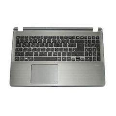 Palmrest w/Clavier officiel (Danois) - Acer - 60.MAFN7.062