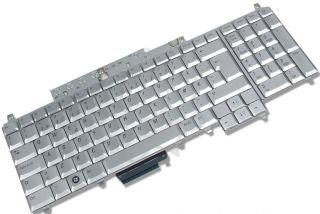 Clavier officiel (Norvégien) - Dell - UW759