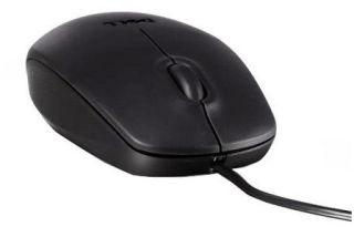 Kit Mouse, External, USB, 3