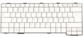 Clavier officiel Blanc(HEBREW) - Fujitsu - FUJ:CP474631-XX