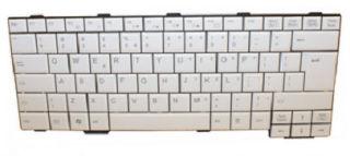 Clavier officiel ANTIB. (US) - Fujitsu - FUJ:CP503709-XX