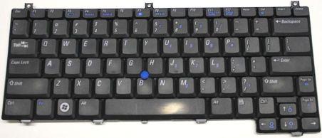 Clavier officiel (Italien) - Dell - 0MH152