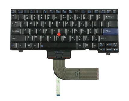 Clavier officiel (Espagnol) - Lenovo - FRU42T3880