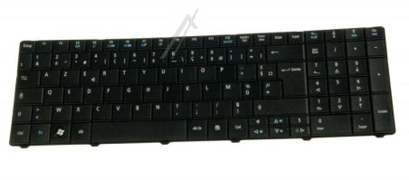 Clavier officiel (Français) - Acer - KB.I170A.210