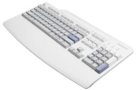 Clavier officiel (US Grecque) - Lenovo - FRU43R2221