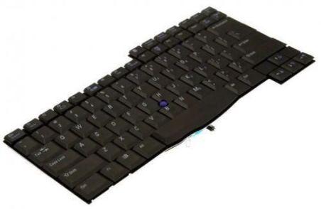 Clavier officiel, ITL PAV - HP - 383664-061