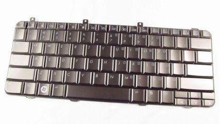 Clavier officiel (Suisse) - HP - 577109-BG1