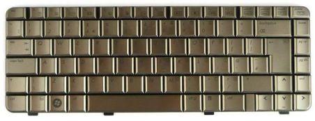 Clavier officiel (Anglais) - HP - 496121-031