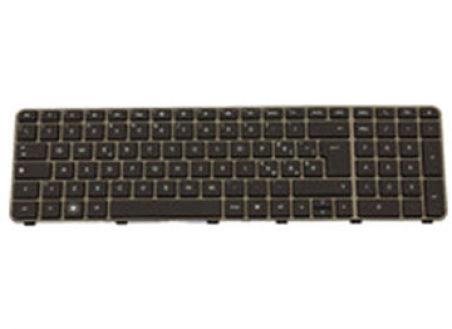 Clavier officiel (Allemand) - HP Inc. - 610914-041