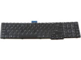 Clavier officiel (US/INTERNATIONAL) - Acer - KB.INT00.627