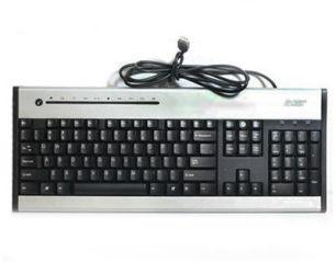 Clavier officiel (USA) - Acer - KB.9610B.045