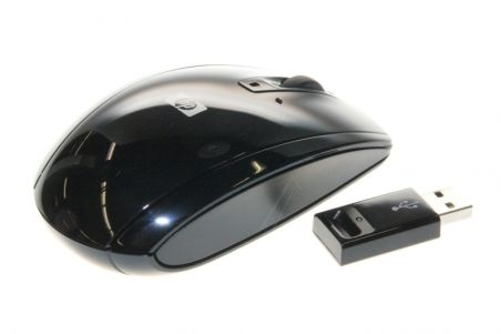 Mouse Elara + ID09 Dongle