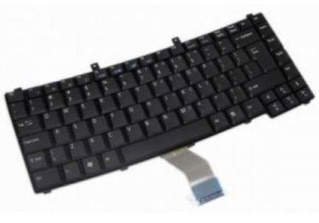 Clavier officiel (Français) - Acer - KB.I1400.343