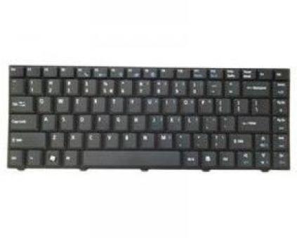 Clavier officiel (Danois) - Acer - KB.I140A.177