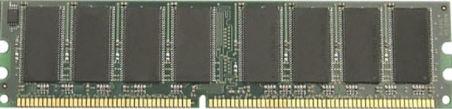 2GB reg. DDR SDRAM DIMM