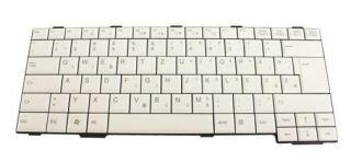 Clavier officiel Blanc(Portugais) - Fujitsu - FUJ:CP555879-XX