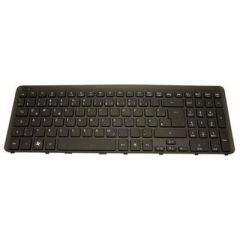 Clavier officiel (Allemand) - Acer - 60.M2DN1.016