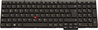 CS13KMClavier officiel GER CHY - Lenovo - 04Y2360