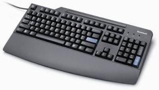 Clavier officiel (US/Anglais) - Lenovo - 54Y9400