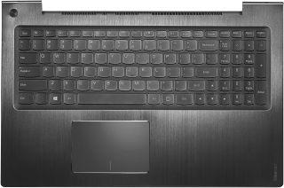Clavier officiel (US) - Lenovo - 90204088