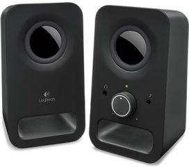 Z150 Multimedia Stereospeakers