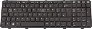 Clavier officiel (UK) - HP - 768787-031