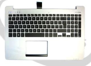 Clavier officiel (NORDIC) - Asus - 90NB02A0-R30170