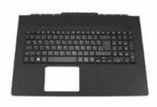 Clavier officiel (US/INTERNATIONAL) - Acer - 60.MQNN7.028