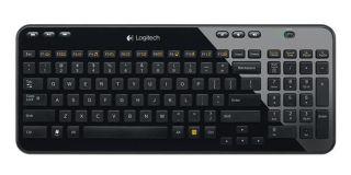 Clavier officiel K360 WRLS US - Logitech - 920-004088