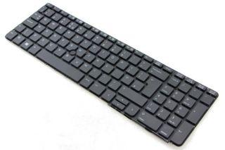 Clavier officiel (Belgique) Touchpad - HP - 841136-A41