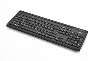 KB410 USB Noir CN