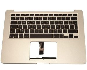 Top Case with UK Clavier officiel - Apple - SPA00764