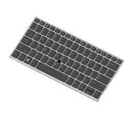 Clavier officiel backlit (SE/FI) - HP Inc. - L13697-B71
