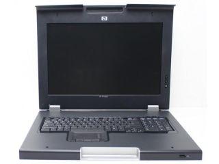 Clavier officiel (Portugais) - Hewlett Packard Enterprise - 406508-131